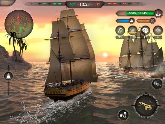 King of Sails: Ship Battle screenshot 8