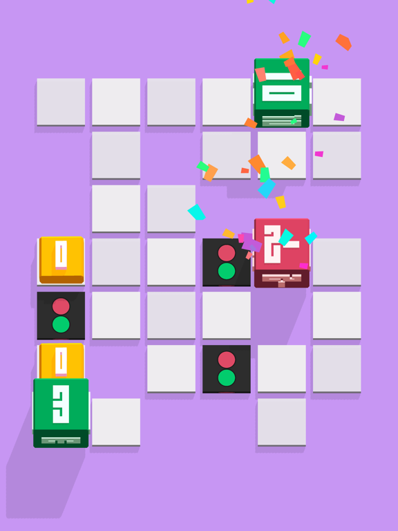 Math Cube screenshot #4