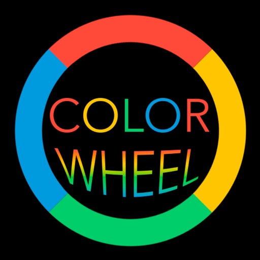 Color Wheel Zim