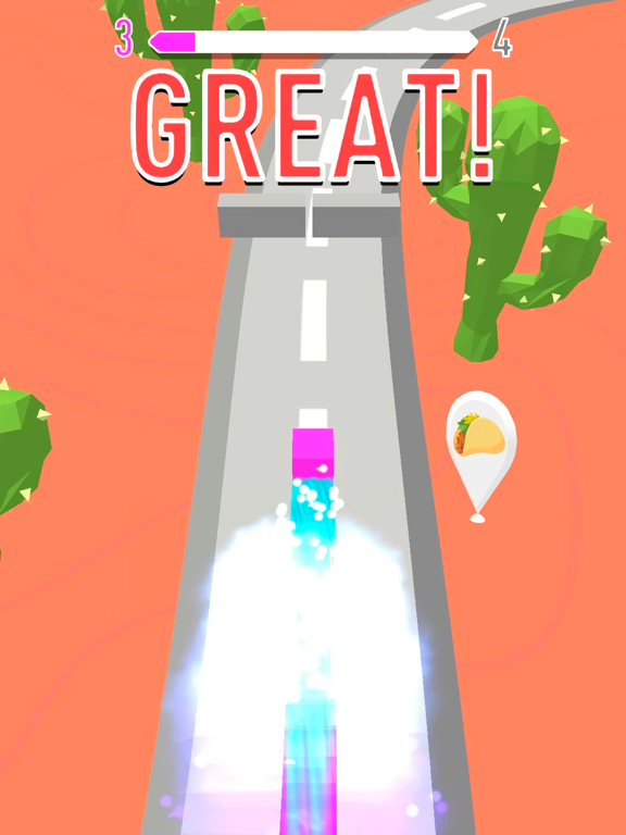 Color Adventure: Draw the Path screenshot 9