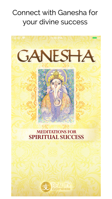 Ganesha Meditations screenshot 1