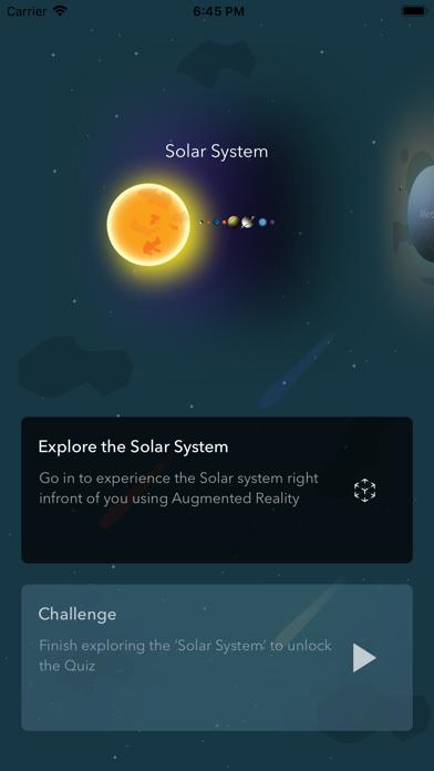 Cosmos – Expanding horizons 1