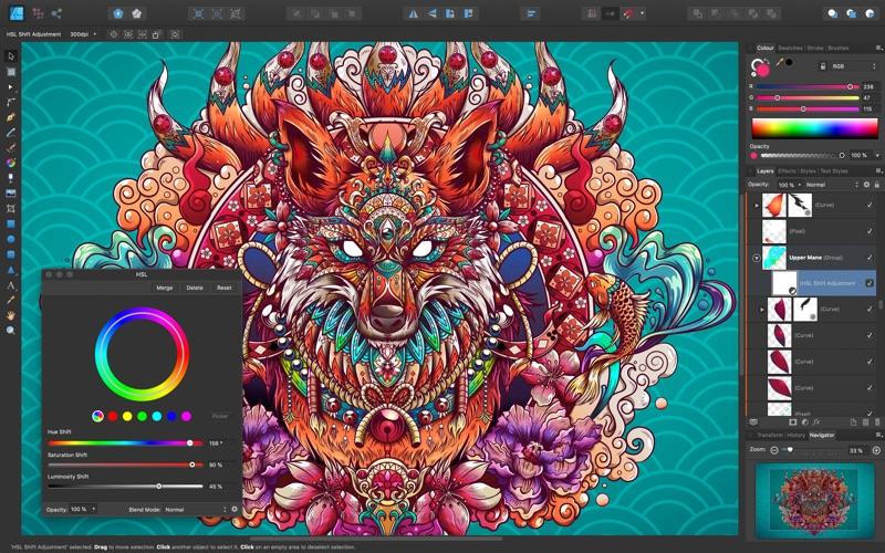 Affinity Designer | App Price Drops