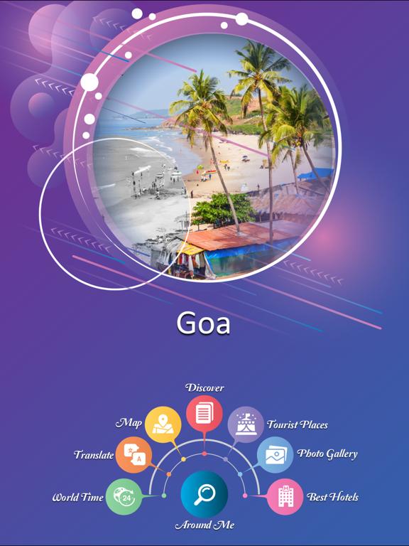 Goa Tourism screenshot 7