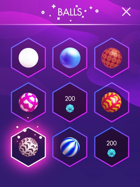 Bouncez - Bounce to the Sky screenshot 8