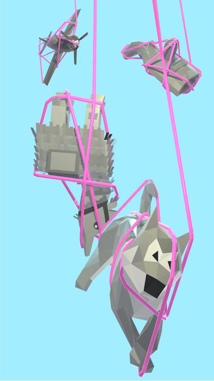 Untangled 3D screenshot-4