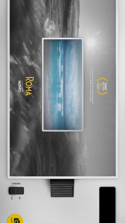 NOMO - Point and Shoot screenshot-9