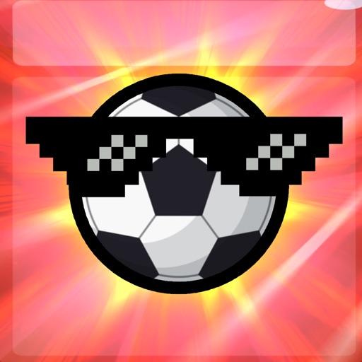 Thug Life Soccer Football