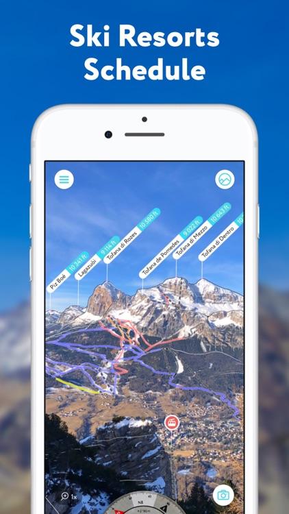 PeakVisor screenshot-8