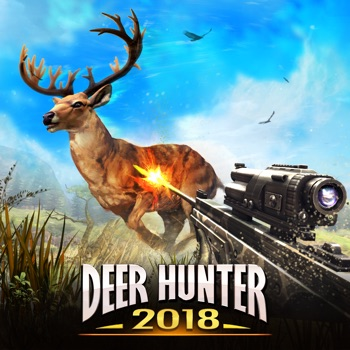 Non-Jailbroken Hack] Deer Hunter™ v5 2 1 - [ Unlimited Ammo