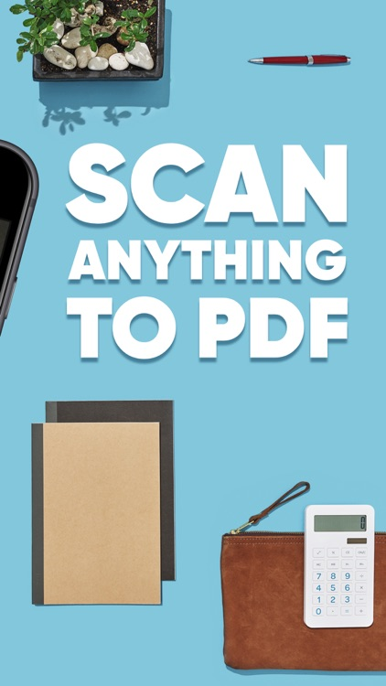 Adobe Scan: PDF Scanner, OCR