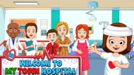 My Town : Hospital iphone images
