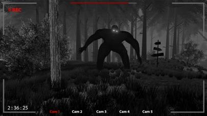 Hunting Bigfoot Monster Hunter for windows pc