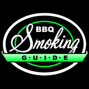 BBQ Smoking Guide! - Meat Smoker Cooking Calculator icon