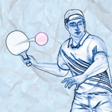 Activities of Table Tennis On Paper