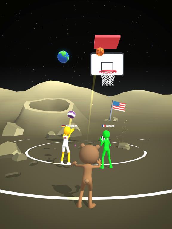 Five Hoopsのおすすめ画像7