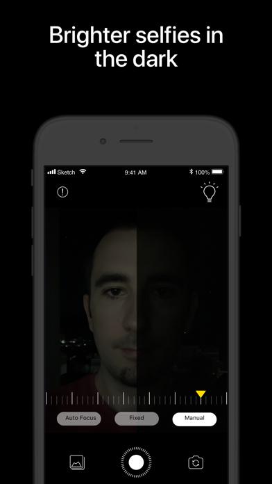 NeuralCam - Night Mode Camera screenshot 4