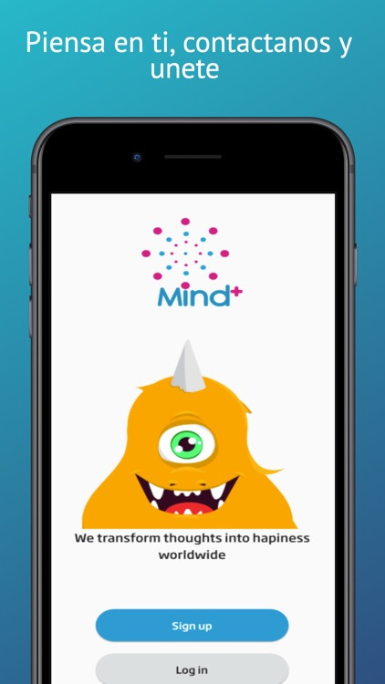 Mind+ App