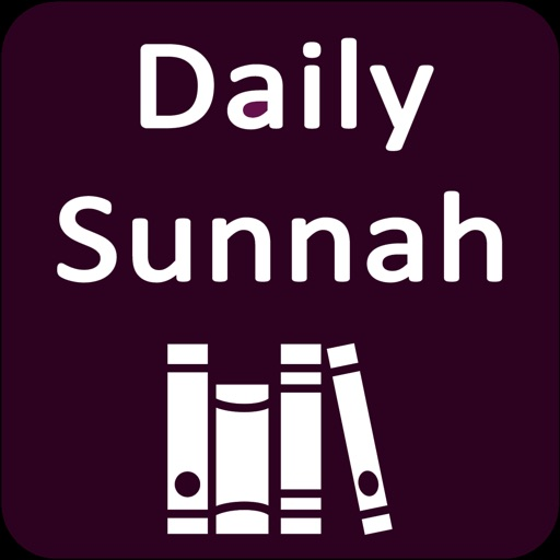 Daily Sunnah English Arabic
