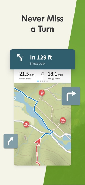 Komoot — Cycling & Hiking Maps on the App Store