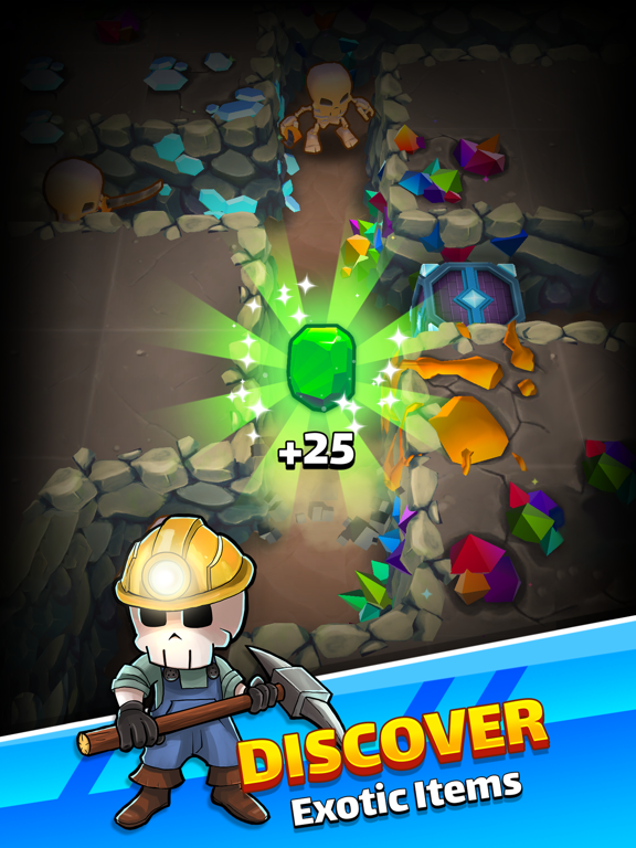 Magic Brick Wars screenshot 7