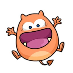 Chubby Monster