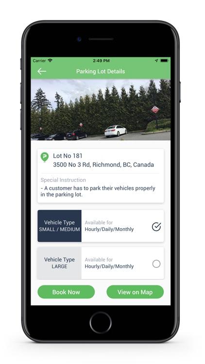Appway Park screenshot-3