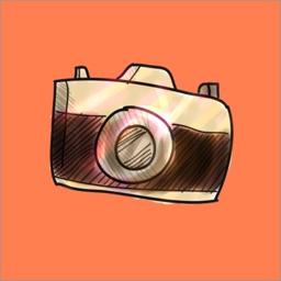 动漫相机-一键拍成卡通漫画表情