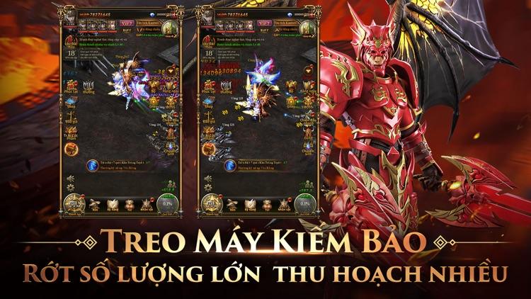 MU Đại Thiên Sứ H5 screenshot-3