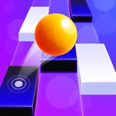 Activities of Piano Ball: Run On Music Tiles