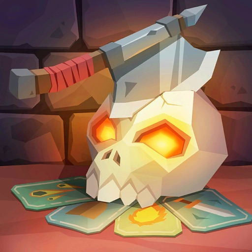 Dungeon Tales: RPG Card Game review