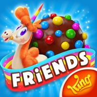 Codes for Candy Crush Friends Saga Hack