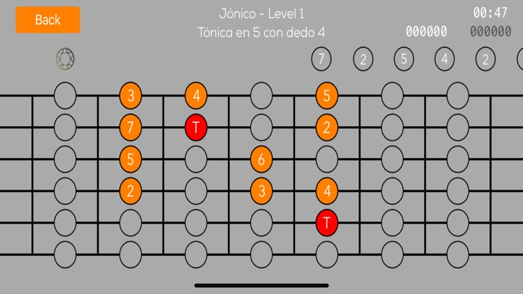 Guitar Patterns screenshot-4
