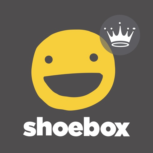 Hallmark Shoebox