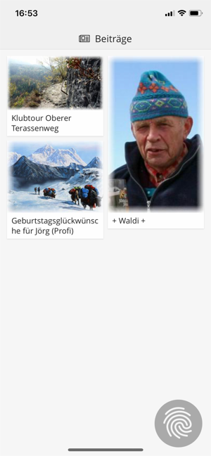 ‎Bergpiraten Screenshot
