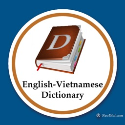 English-Vietnamese Dictionary.