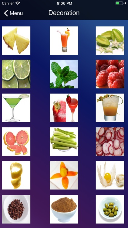 Bebidas & Drinks screenshot-8