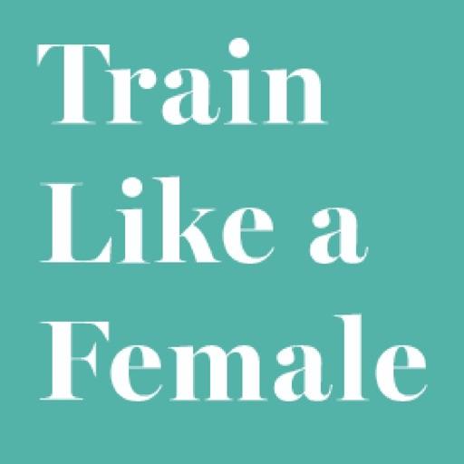 Train Like a Female icon