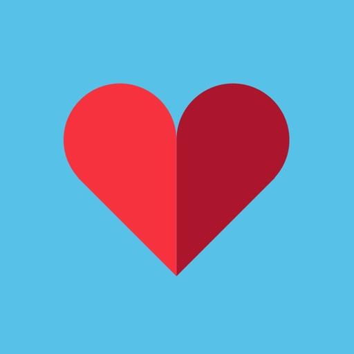 Zoosk: Match, Talk, Date, Love app logo
