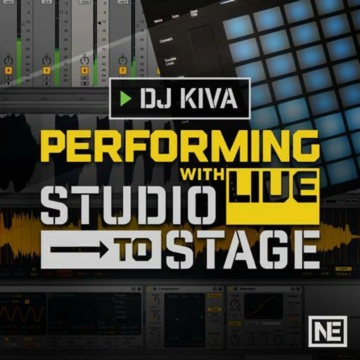From Studio to Stage Tutorial