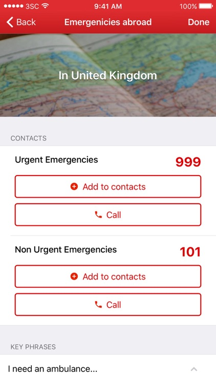 First Aid - Canadian Red Cross screenshot-4