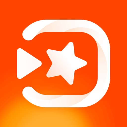 VivaVideo - Best Video Maker app logo