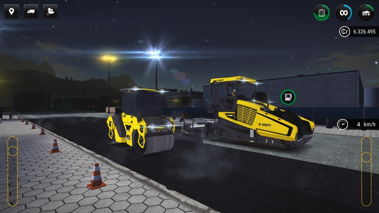 Construction Simulator 3 Lite screenshot-9