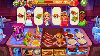 クッキング クレイズ:レストランゲームのおすすめ画像9