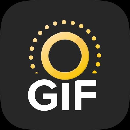 Live GIF iOS App