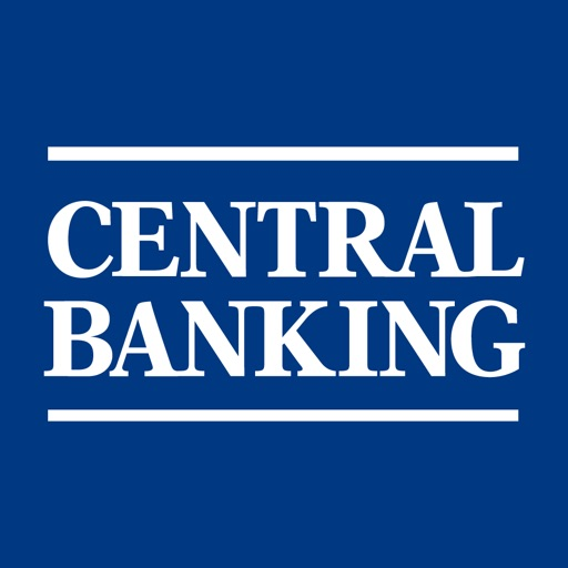 Central Banking iOS App
