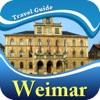 Weimar Offline Travel Explorer