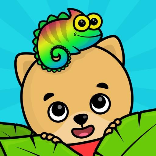 Baixar Jogos de meninas e meninos 2+ para iOS
