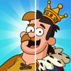 MY COM - Hustle Castle: Mobile Kingdom  artwork