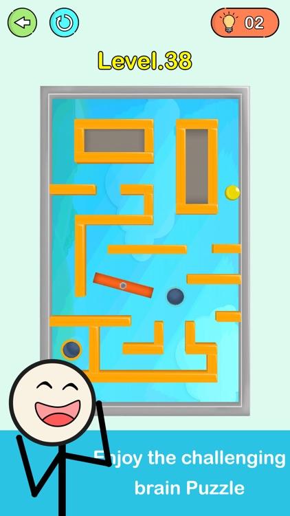 Brain Test - Tricky Puzzles